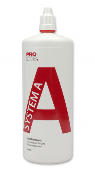 System A 360 ml