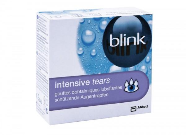 blink intensive tears 20x0,4 ml