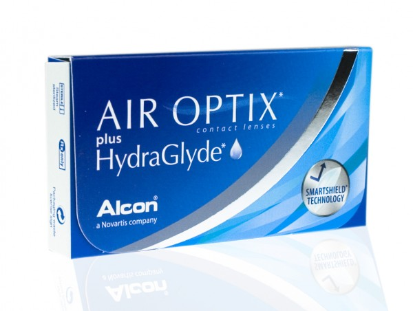 AIR OPTIX HYDRAGLYDE 6er Box