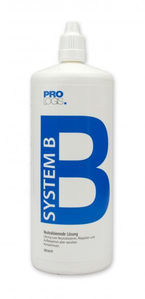 System B 360 ml