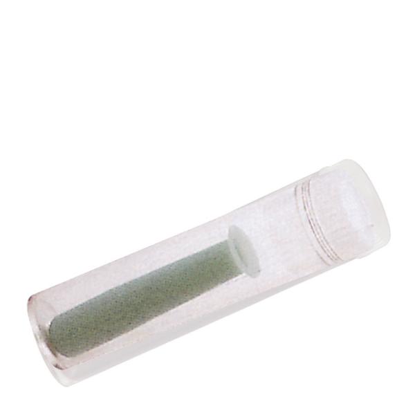 Hohlsauger grün