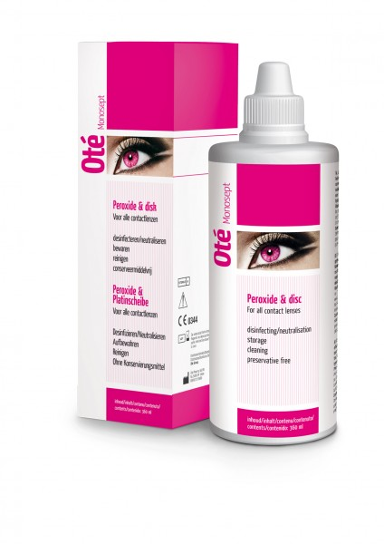 Oté Monosept 360 ml/Disc-Behälter
