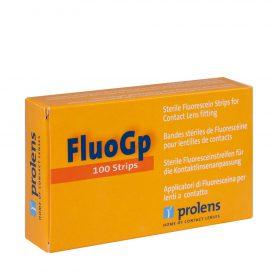 FluoGp 100 Stück - für harte KL